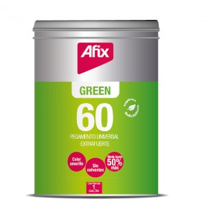 AFIX 60 GREEN GALON