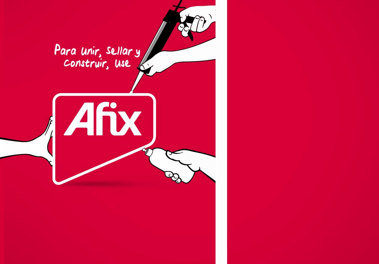 AFIX PEGAMENTOS
